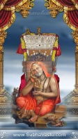 Raghavendra Swamy Mobile Wallpapers_648
