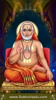 Raghavendra Swamy Mobile Wallpapers_650