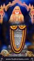 Raghavendra Swamy Mobile Wallpapers_651