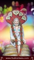 SaiBaba Matha Mobile Wallpapers_543