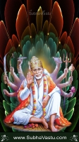 Shirdi Sai Mobile Wallpapers_567