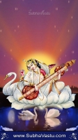 Saraswathi Mobile Wallpapers_451