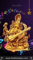 Saraswathi Mobile Wallpapers_461