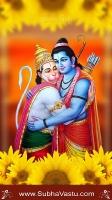 Lord Srirama Mobile Wallpapers_966