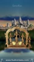 Lord Srirama Mobile Wallpapers_970
