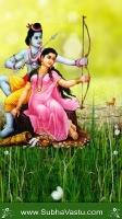 Lord Srirama Mobile Wallpapers_985