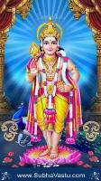 Lord Subramanya Mobile Wallpapers_576