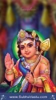 Lord Subramanya Mobile Wallpapers_577