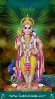Lord Subramanya Mobile Wallpapers_591