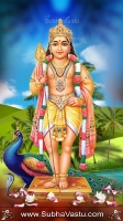 Subramanya Swamy Cellphone Wallpapers_434