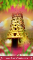 Hindu Temple Mobile Wallpaper_119