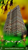 Hindu Temple Mobile Wallpapers_115