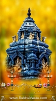 Hindu Temple Mobile Wallpapers_126