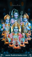 Trimurthi Mobile Wallpapers_44