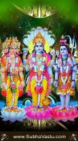 Trimurthi Mobile Wallpapers_66