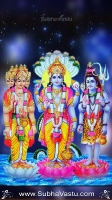Trimurthi Mobile Wallpapers_69
