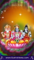 Trimurthi Mobile Wallpapers_73