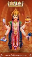 MahaVishnu Mobile Wallpapers_600