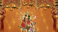 1280X720 Durga Wallpapers_358