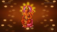 1280X720 Ganesha Wallpapers_1199