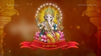 1280X720 Ganesha Wallpapers_1203