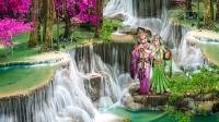 1280X720 Lord Krishna Wallpapers_1176