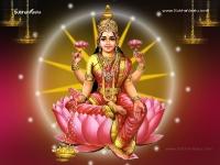 1024X768-Lakshmi Wallpapers_270