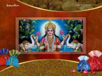 1024X768-Lakshmi Wallpapers_277