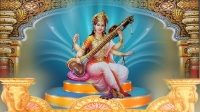 Maa Saraswathi Desktop Wallpapers_308